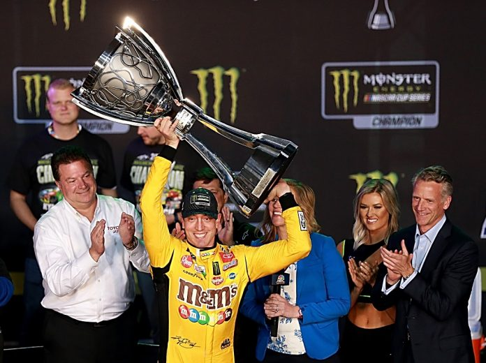 Cup Series Champion