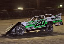 Jimmy Owens (Jim DenHamer photo)