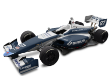 Robert Megennis will return to Andretti Autosport to compete in the Indy Lights series again in 2020.
