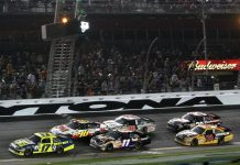 The 2012 Daytona 500