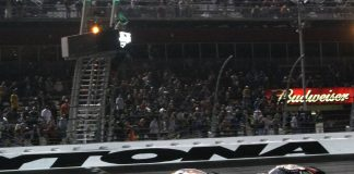 The 2012 Daytona 500