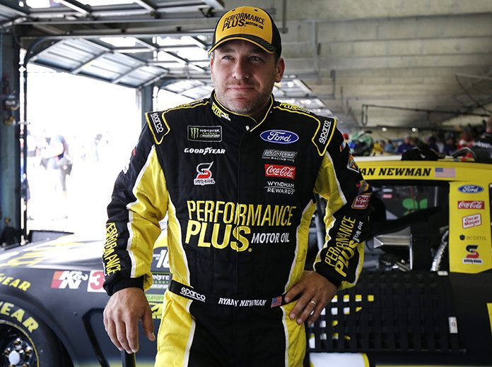 Ryan Newman in horrid crash at end of Daytona 500