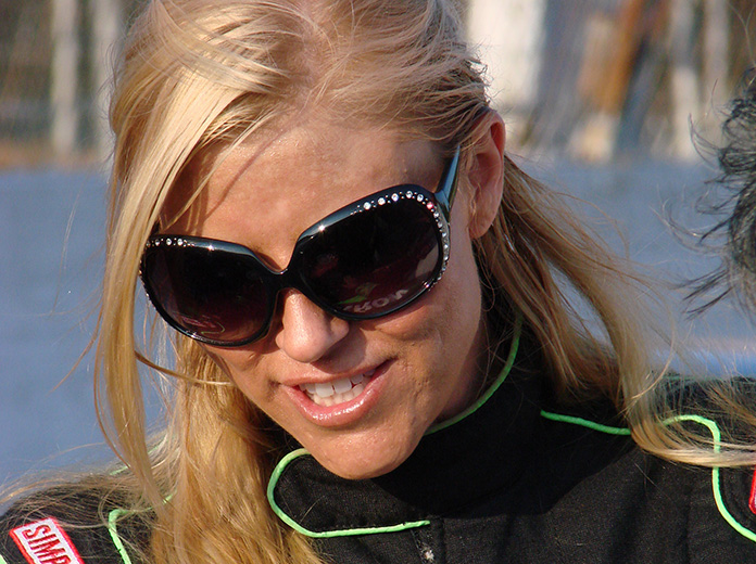 All Star Sprints >> Candace Muzny, Former Late Model Racer, Dies | SPEED SPORT