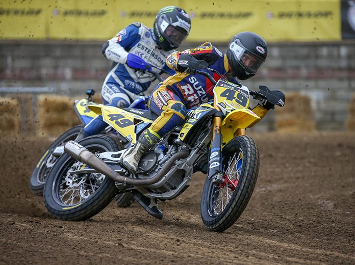 Chad Cose has joined Wally Brown Racing to chase the AFT Singles title. (Scott Hunter/AFT Photo)