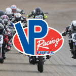 VP Racing Fuels has been named the official spec fuel of American Flat Track.