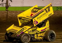 McFadden Wins At Perth