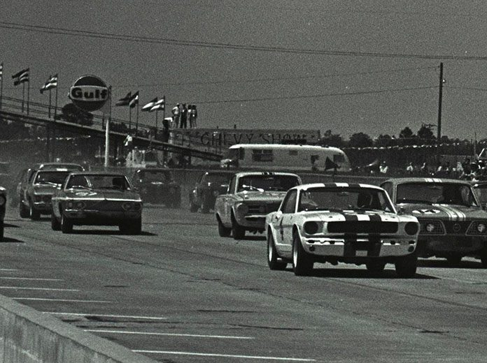 The Trans-Am Series is making its return to Sebring Int'l Raceway next weekend.