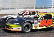 Autodrome Drummond and Airborne Speedway will sanction the DIRTcar Pro Stock class in 2020. (Joe Kaminski Jr. Photo)