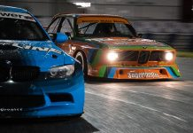 BMW will be the featured marque during Historic Sportscar Racing Classic Daytona in November.