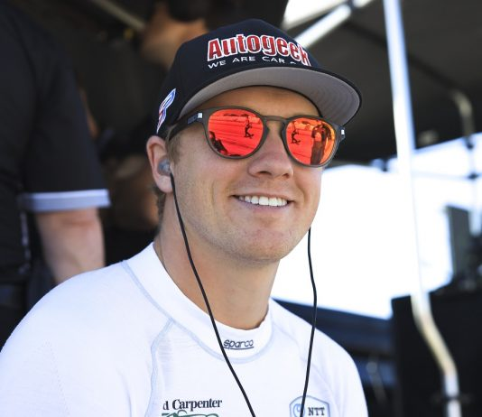 Pigot Joins RLL