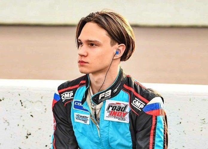 Juncos Racing Inks Petrov