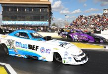 PHOTOS: NHRA Arizona Nationals