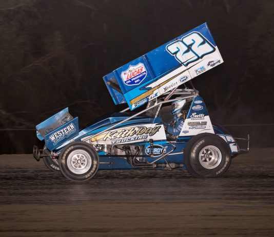 Keith Day Jr. (Devin Mayo photo)