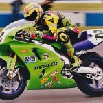 Scott Russell has been named the Grand Marshal for the upcoming Daytona TT at Daytona Int'l Speedway.