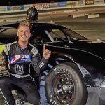 Christian McGhee will make his ARCA Menards Series debut Friday at Phoenix Raceway. (Sal Sigala Jr. Photo)