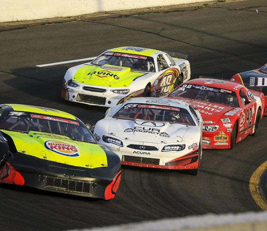 Petty International Raceway and Speedway 660 have partnered to form a Sportsman Challenge Series.