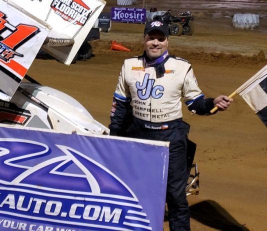 Dale Howard (USCS photo)