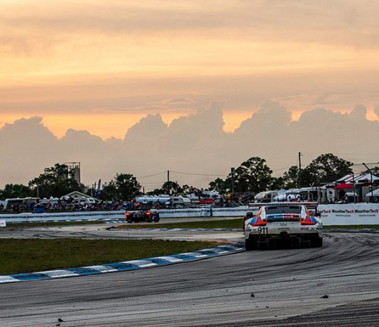 IMSA officials have postponed the Mobil 1 Twelve Hours of Sebring. (Sarah Weeks Photo)