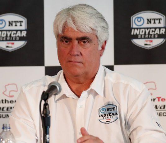Mark Miles: IndyCar