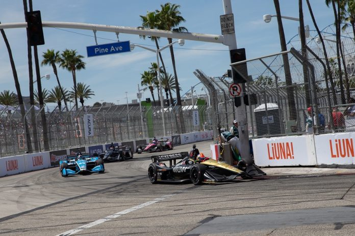 Grand Prix Of Long