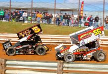 PHOTOS: Williams Grove Season