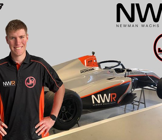 Newman Wachs Racing has added Jordan Missig to the team for the Formula Regional Americas Championship.