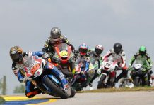 MotoAmerica Postpones Road Atlanta