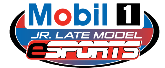 Mobil 1 Backing Jr. Late Model eSports Series