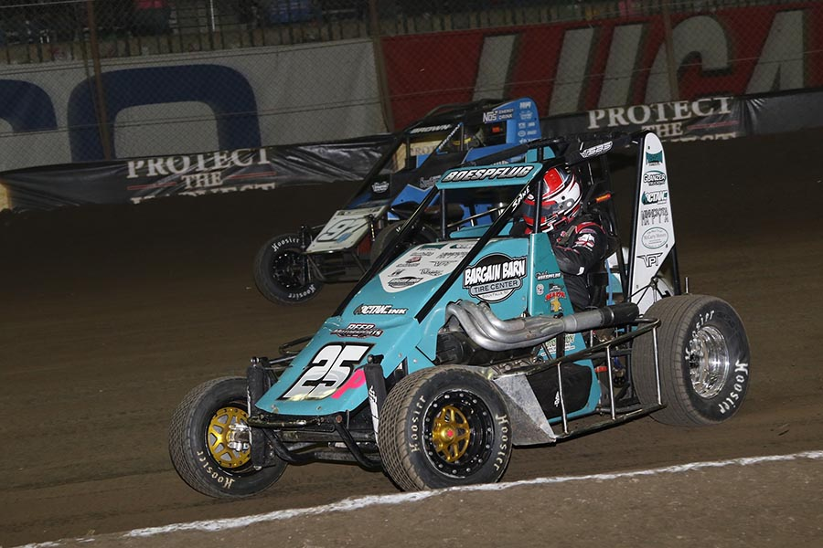 Ticket Renewal Deadline Extended For 2021 Chili Bowl