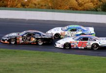 Thunder Road will turn up the heat in 2020 with the track's 1,000th event and many other huge races. (Alan Ward photo)