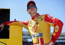 Logano Finds