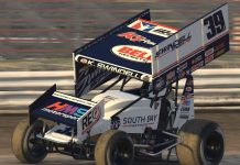 Kevin Swindell Adjusting
