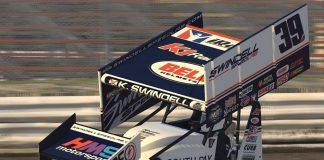 Kevin Swindell Adjusting
