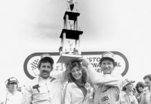LOOKING BACK: Dale Earnhardt