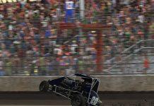 Rogers Wins USAC iRacing