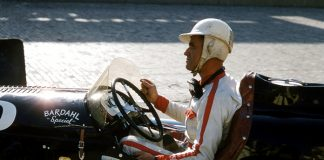 Art Cross had three dreams in life and one of them was to win the Indianapolis 500.