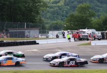 The 28th season at White Mountain Motorsports Park is set to be one of the biggest in the track's history when it gets underway. (Mark Alan Sumner photo)