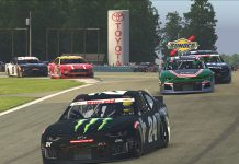 The NASCAR Whelen Euro Series is launching its own eSports series.