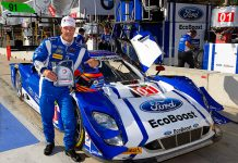 Scott Pruett is one of the most decorated sports car racers in recent memory.