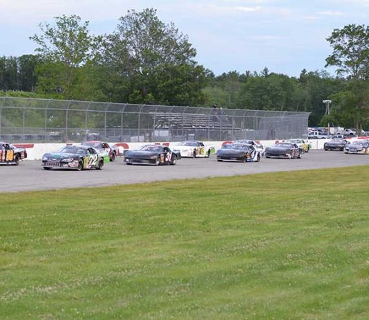 The Northeast Classic at New Hampshire Motor Speedway has been postponed. (Eric LaFleche Photo)
