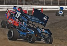 Logan Seavey Banks Another