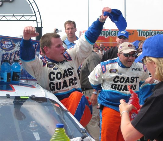 LOOKING BACK: Another Labonte