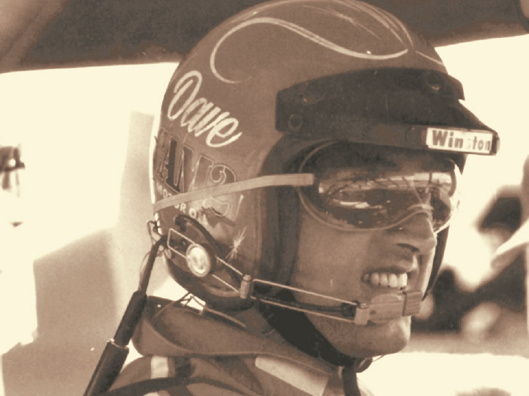 Dave Marcis: The Ultimate