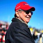 Donnie Allison is a 10-time NASCAR Cup Series race winner. (NASCAR Photo)