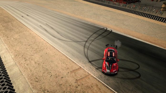 Bruno Spengler continued his domination of the IMSA iRacing Pro Series on Thursday evening.