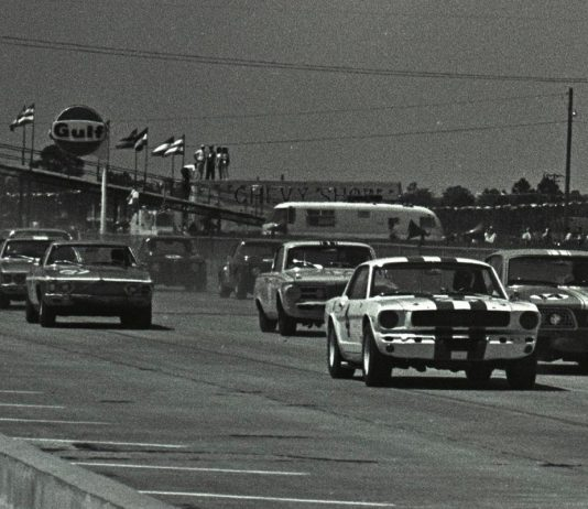 The Trans-Am Champions