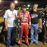 LOOKING BACK: Christopher Bell's