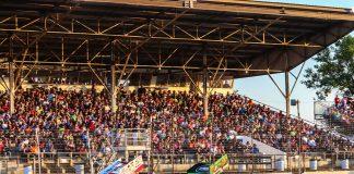 River Cities Speedway.