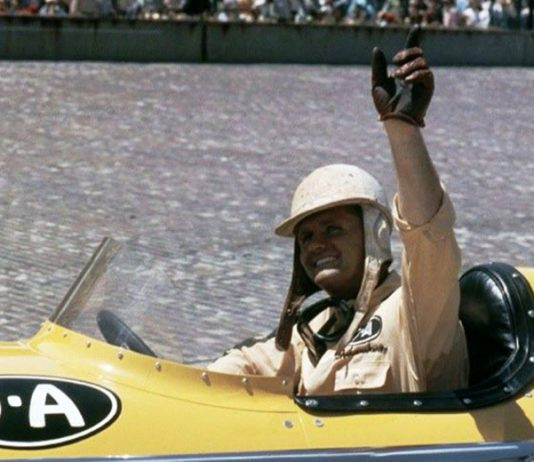 Bob Sweikert won the 1955 Indianapolis 500.