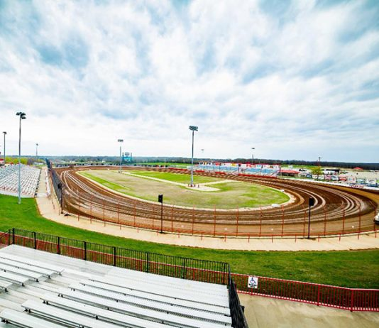 Lucas Oil Speedway's revised tentative schedule has a Test and Tune on May 9 and the Weekly Championship Series opener a week later. (Kenny Shaw photo)